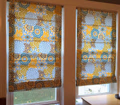 No Sew Roman Shades How To Make - diy no sew roman shades and magnet board from wine to whine