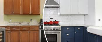 How Do You Resurface Kitchen Cabinets Home N Hance Cny