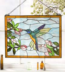 lt7602 ac5436 stained glass dragonfly fireplace screen led