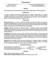 Office Manager Resume Sample by Graduate Student Sample Resume Http Resumesdesign Com Graduate