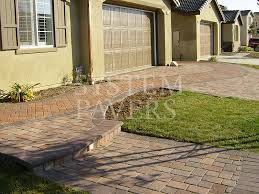 Backyard Walking Paths Walkway Pavers Front Walkway U0026 Garden Landscape Walkways
