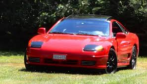dodge stealth red 3000gt stealth gto forum vb pro garage