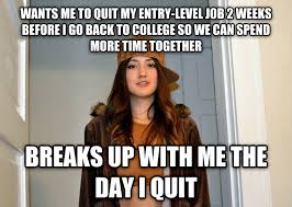 Quit Work Meme - i just don t feel like clicking through 20 pages rebrn com