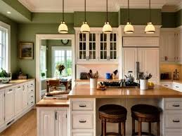 kitchen paint color ideas with white cabinets best kitchen paint