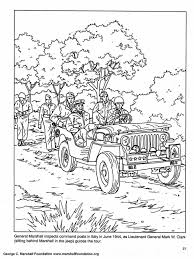 world war ii in pictures veterans day coloring pages military
