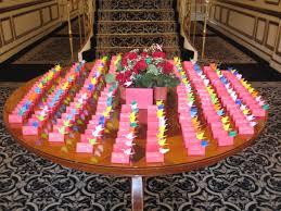 Origami Wedding Cake - diy origami wedding 盪 big cake
