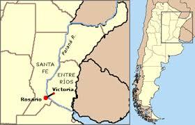 parana river map file rosario bridge situation map png wikimedia commons