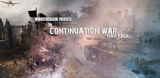 World At War Map Packs by Steam Workshop The Continuation War Map Pack