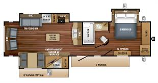 Micro Floor Plans by 2018 Eagle Travel Trailer Travel Trailers Floorplans U0026 Prices