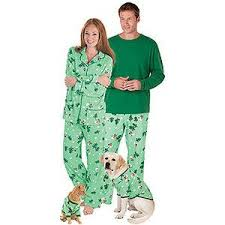 image gallery his and hers pajamas