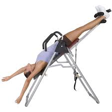 best inversion therapy table body ch it8070 inversion table review jane s best fitness