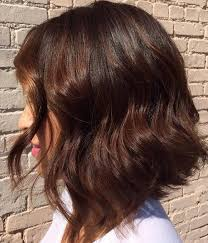 how to cut a aline bob on wavy hair 70 best a line bob hairstyles screaming with class and style
