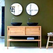 meuble cuisine teck cuisine amacnagace bois meuble cuisine amacnagace meuble haut salle