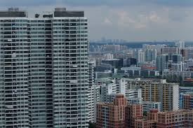 sales of new private homes hit 10 month high todayonline