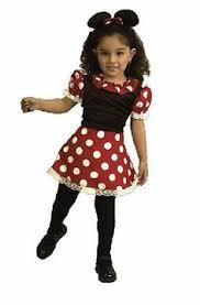 Mouse Halloween Costume Toddler Halloween Kids Costume Minnie Mouse Pink Tutu Susieskorner