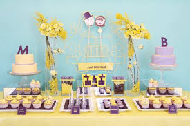Top 5 Sweet Dessert Table Ideas For Your Party Sladky Party