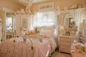 Shabby Chic Bed Frame Floral Shabby Chic Bedding In The Bedroom Shabby Chic
