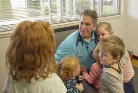 Meet The Doctors Medical Professionals And Healthcare Providers Twin Falls U0027 Independent Doctors See Growth As Patients Seek Health