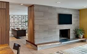 honed limestone tile fireplace google search