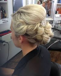hair styles for the ball wedding and formal hair up hair style tauranga