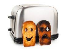 Toaster Face Toaster Toasts Stock Photos Sign Up For Free