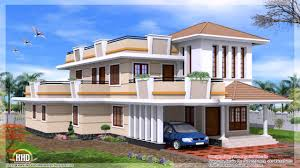 Floor Plan Two Storey by Two Storey House Design And Floor Plan Youtube