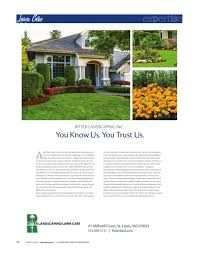 Landscaping Lawn Care by Ritter Landscaping Lawn Care Home Facebook