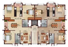layout floor plan 3 bedrooms duplex floor flats plan design photos of casagrande
