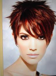 coloring pixie haircut showing gallery of pixie hairstyles for thick hair view 5 of 15 photos