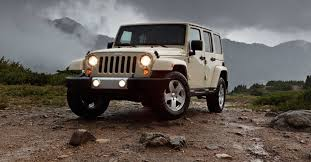 new jeep wrangler unlimited deals and lease offers
