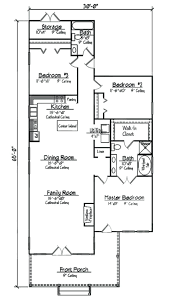 two bedroom cottage plans plans cave design plans