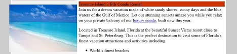 dmca protection u2013 treasure island condo rental