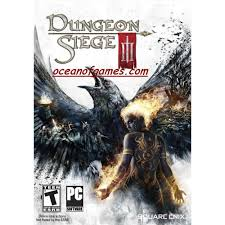 dungeon siege 3 level cap dungeon siege 3 free of