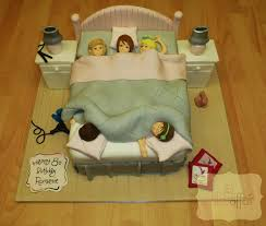 cg146 sleepover bedroom scene with 5 girls 150 00 cake affair cg146 sleepover bedroom scene with 5 girls