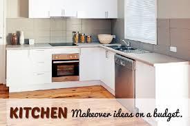 kitchen makeover ideas on a budget kitchen makeover ideas on a budget magnon india