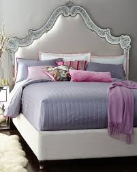 Venetian Bedroom Furniture Cynthia Rowley For Hooker Furniture Venetian Mirrored Beds