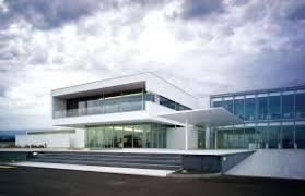 Westlake Reed Leskosky Parker Hannifin European Headquarters Architect Magazine