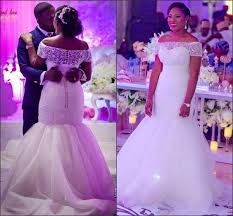 south wedding dresses south mermaid wedding dresses white plus size