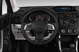 subaru forester interior 3rd row 2015 subaru forester reviews and rating motor trend