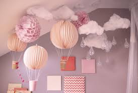 lou room with pink decorations house design and decor