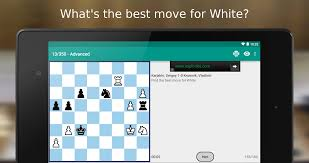 Best Chess Design Ichess Chess Tactics Puzzles Android Apps On Google Play
