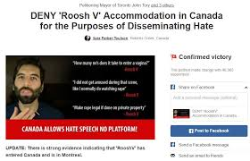 Memes About Change - change org deny roosh v accommodation in canada for the
