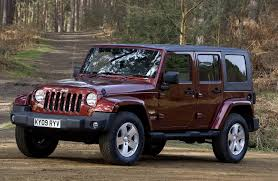 jeep brand coming to india in 2015 with wrangler and cherokee
