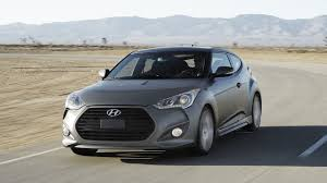 hyundai veloster 2013 hyundai veloster boasts form function but not room for a