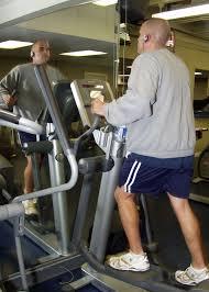 Cermin Senam gambar manusia orang struktur kamar lengan kebugaran