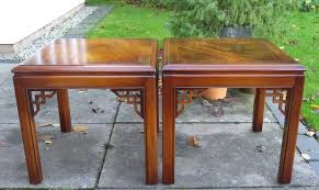 Mahogany Side Table Mahogany Side Tables Second Hand Household Furniture Buy And
