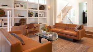 Splendid Modern Family Room Designs Home Design Lover - Modern family rooms
