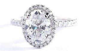 large engagement rings what do think of a large engagement ring quora