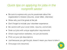 finding your dream nonprofit job how to use guidestar u0026 idealist org u2026