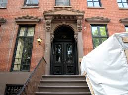 the schumin web new york city part here is cosby show house from a